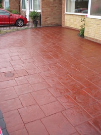 Concrete Sealing  image